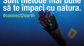 COMUNICAT DE PRESĂ Privind Mișcarea Ora Pământului – 24 martie 2018