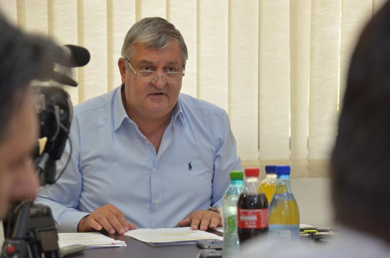 Primăria Călărași așteaptă propuneri din partea locuitorilor reședinței de județ cu privire la lucrări ce ar trebui incluse în bugetul de venituri și cheltuieli al anului 2017